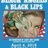 The Black Angels with special guests The Black Lips at Royale
