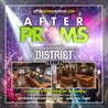 After Proms at District Social