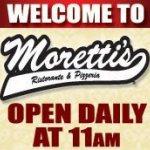 Moretti's