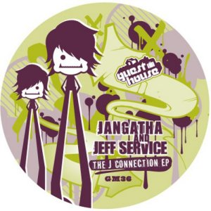 The J Connection EP