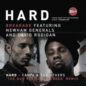 Hard/Hard (Caspa & The Others 'The Police Takeover Remix')