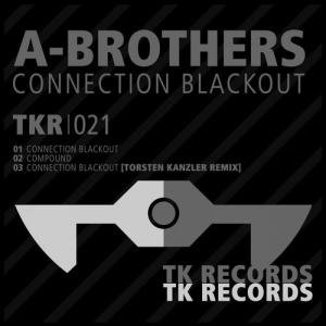 Connection Blackout EP