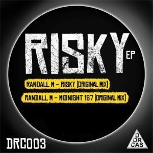 Risky EP