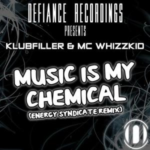 Music Is My Chemical (Energy Syndicate Remix)