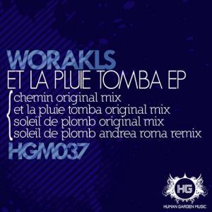 Et La Pluie Tomba EP