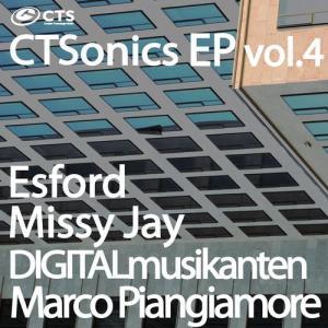 CTSonics EP Vol.4