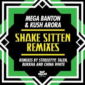 Shake Sitten - Remixes