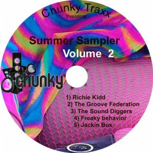 Summer Sampler Vol2