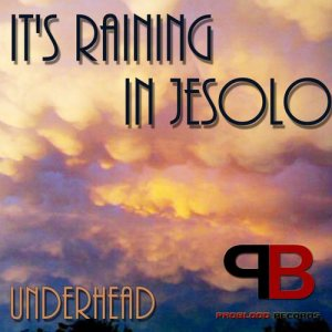 It' S Raining In Jesolo