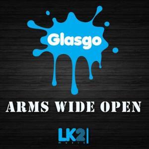 Arms Wide Open (feat. Carlo Dall Anese, Diego Logic, Gui Kikushi)