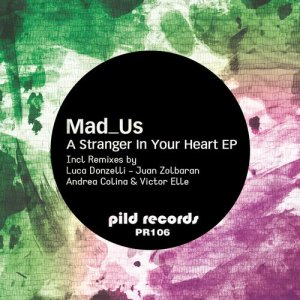 A Stranger In Your Heart EP