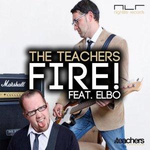 Fire! - Remixes