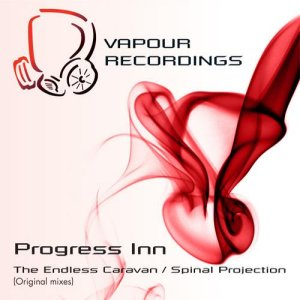 The Endless Caravan / Spinal Projection