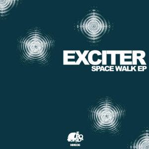 Space Walk EP
