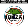 Bonzai Records - Seven - Full Length Edition