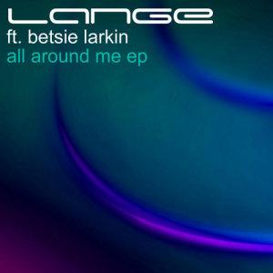 All Around Me EP