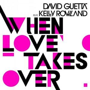 DAVID GUETTA: When Love Takes Over MP3 Album   The DJ List