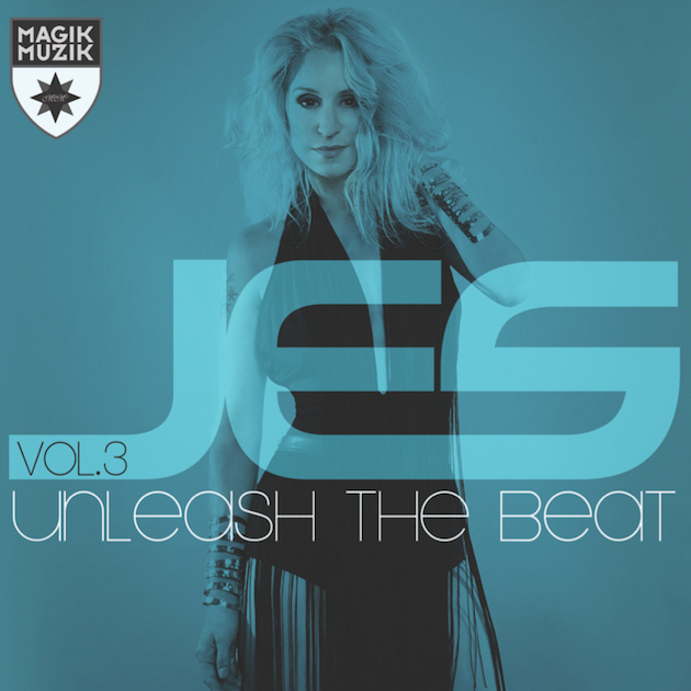 JES Unleash The Beat Vol. 3