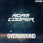Adam Cooper – Overground Album