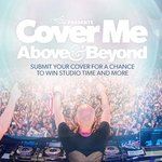 """Above & Beyond Teams Up With Guitar Center for """"Cover Me"""" Contest"""