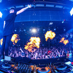 Nicky Romero brings the energy to ADE with Protocol X ADE'16