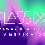 Classixx Announce Dates with Holy Ghost! + New Remix