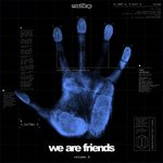 mau5trap releases the fourth installment of 'We Are Friends' compilation