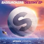 Bassjackers play the game of 'Destiny'