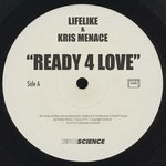 "Lifelike & Kris Menace Go Old School For Nu-Disco Collab ""Ready 4 Love"""