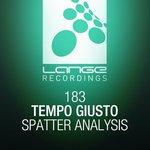 Tempo Giusto – Splatter Analysis
