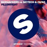 Get ready for a 'Pillowfight' with Bassjackers vs Skytech & Fafaq!