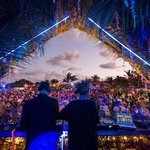 SXM Festival Drops Phase 2 Lineup with Sonya Moonear, Richie Hawtin, and Guti