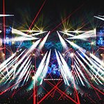 Transmission Festival has the craziest laser show in the world