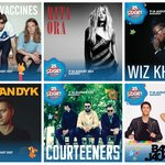 Wiz Khalifa, Rita Ora, Paul Van Dyk The Vaccines and more for Sziget Festival