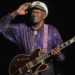 Questlove, Bruno Mars, Q-Tip, Lenny Kravitz & More React to Chuck Berry's Death