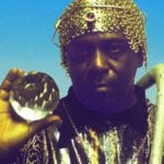 Unreleased Sun Ra recordings surface on vinyl as Thunder Of The Gods