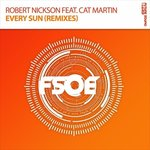 "Robert Nickson's ""Every Sun"" Gets A Factor B Remix"