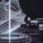 Goja e Loopers, che mina! Fuori su WOLV 'Back To The Future'