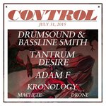 CONTROL Fridays Brings The Drum & Bass This Friday
