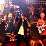 Prophets of Rage Releasing Debut Album in Fall, Drops 'Unf— the World' Video