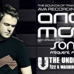 Andy Moor Tour Set to Hit The Underground in Seattle