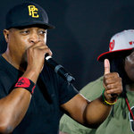 Chuck D Says a New Public Enemy Album Is on the Way Soon