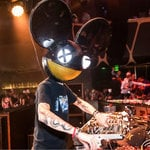 Deadmau5 Chills and Races Supercars for His Bachelor Party [Videos]