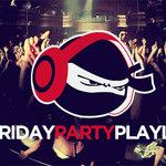 [Get Crunk] Friday Party Playlist (Vol 287)