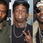 Nas, Lil Wayne and 2 Chainz Headlining SoCal Cannabis Cup 2018