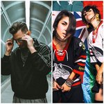 "Shaun Frank teams up with Krewella for ""Gold Wings""!"