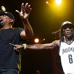 Flavor Flav Removes Chuck D's Name from Public Enemy Lawsuit