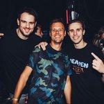 Armin van Buuren and W&W set to drop new collaboration