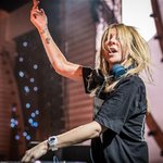 Alison Wonderland Opens Up About Women In Dance/Electronic Music