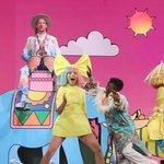 "Watch Diplo's Supergroup LSD Perform ""No New Friends"" on Ellen"